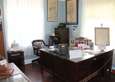 An Antique Office