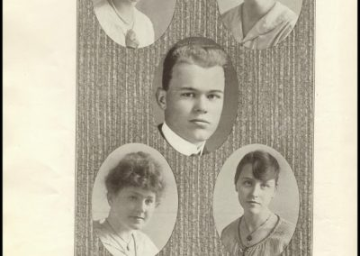 Patterson High Class of 1917 - Page 2