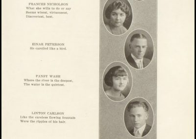 Patterson High Class of 1924 - Page 2