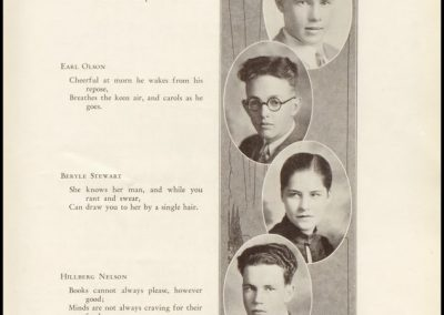 Patterson High Class of 1927 - Page 4