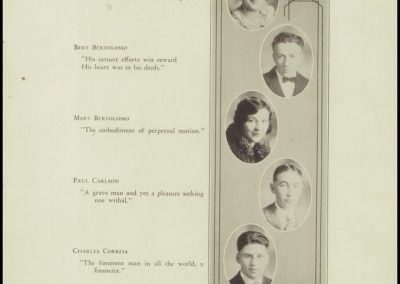 Patterson High Class of 1928 - Page 1