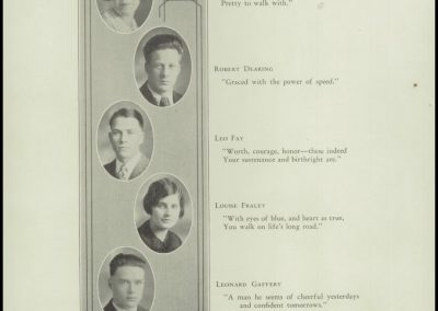 Patterson High Class of 1928 - Page 2