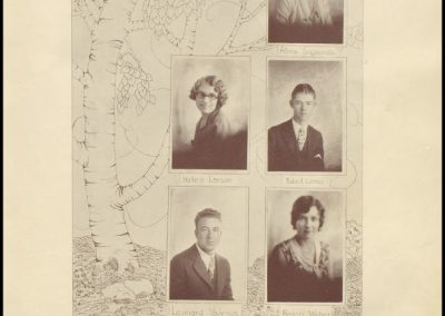 Patterson High Class of 1930 - Page 4