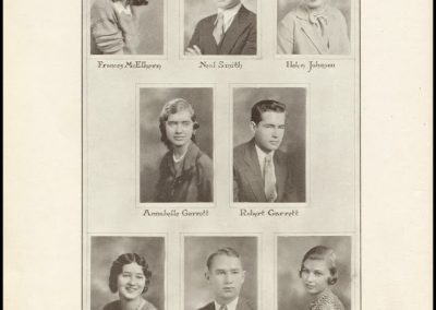 Patterson High Class of 1931 - Page 2