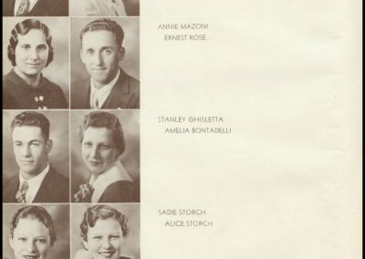 Patterson High Class of 1934 - Page 4
