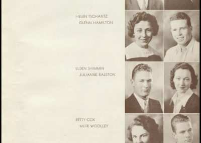 Patterson High Class of 1934 - Page 5