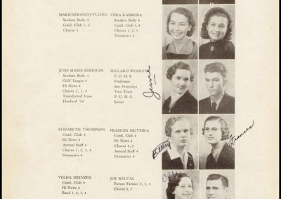 Patterson High Class of 1937 - Page 3