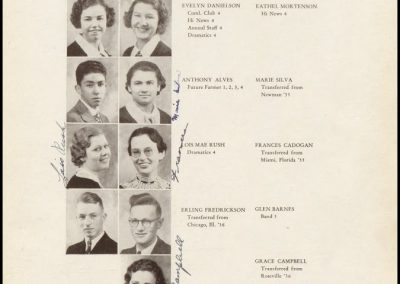 Patterson High Class of 1937 - Page 4