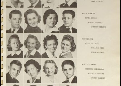 Patterson High Class of 1939 - Page 1