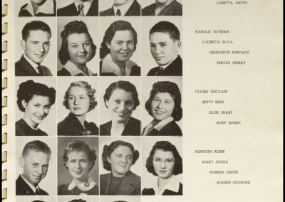 Patterson High Class of 1939 - Page 3