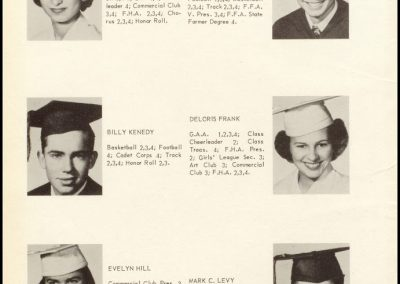 Patterson High Class of 1950 - Page 4