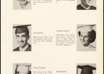 Patterson High Class of 1950 - Page 5