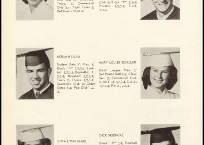 Patterson High Class of 1950 - Page 6