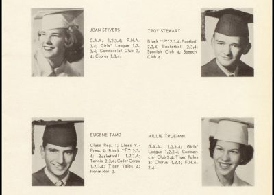 Patterson High Class of 1950 - Page 7