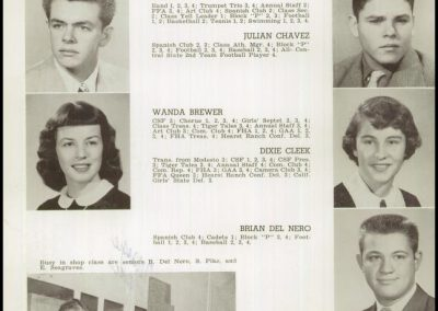 Patterson High Class of 1952 - Page 2