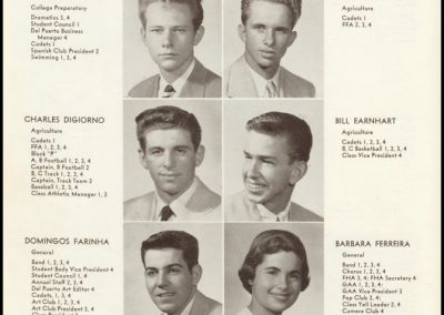 Patterson High Class of 1954 - Page 3