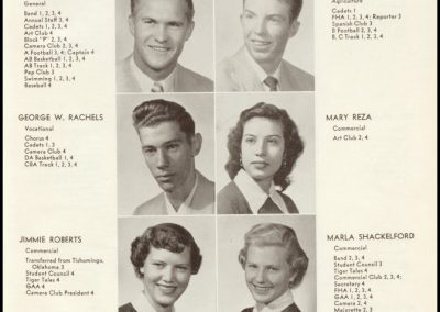 Patterson High Class of 1954 - Page 6