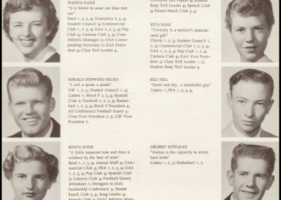 Patterson High Class of 1955 - Page 3