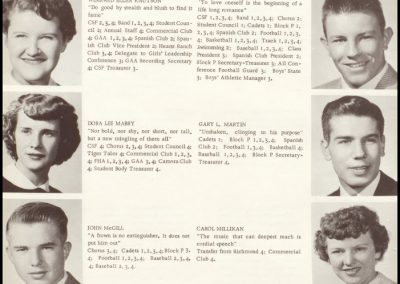 Patterson High Class of 1955 - Page 4