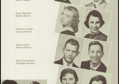 Patterson High Class of 1956 - Page 3