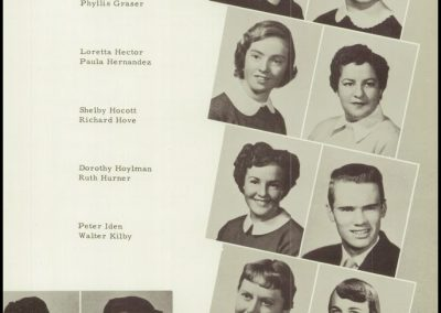 Patterson High Class of 1956 - Page 4