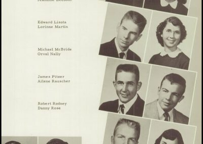 Patterson High Class of 1956 - Page 5