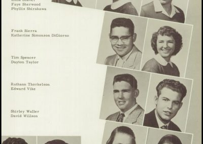 Patterson High Class of 1956 - Page 6