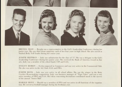 Patterson High Class of 1957 - Page 3