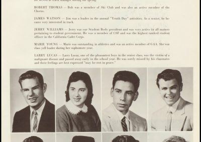 Patterson High Class of 1957 - Page 8