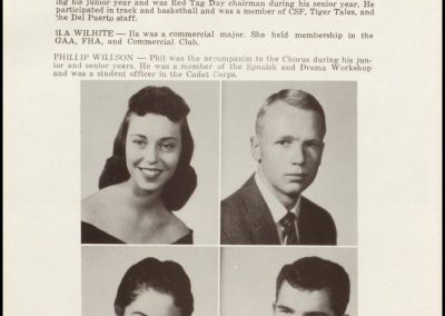 Patterson High Class of 1958 - Page 10