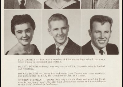 Patterson High Class of 1958 - Page 3