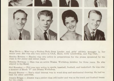 Patterson High Class of 1959 - Page 2
