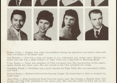 Patterson High Class of 1959 - Page 3