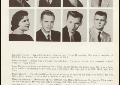 Patterson High Class of 1959 - Page 4