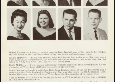 Patterson High Class of 1959 - Page 5