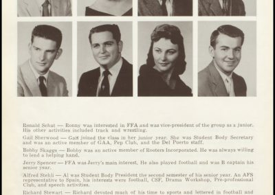 Patterson High Class of 1959 - Page 7