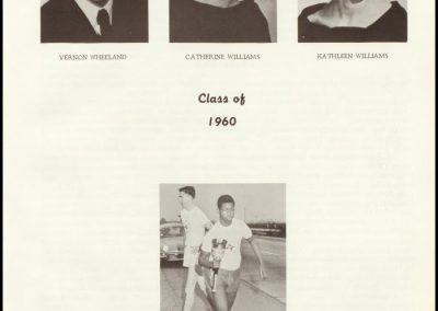 Patterson High Class of 1960 - Page 10