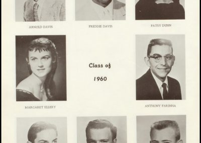 Patterson High Class of 1960 - Page 3