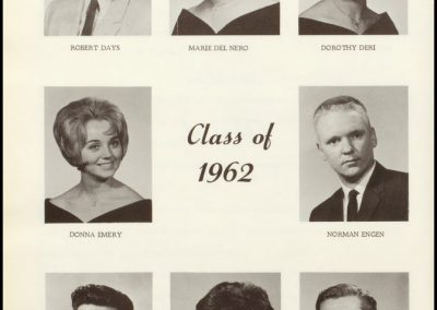Patterson High Class of 1962 - Page 2