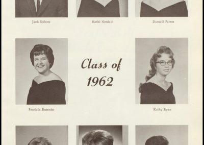Patterson High Class of 1962 - Page 5