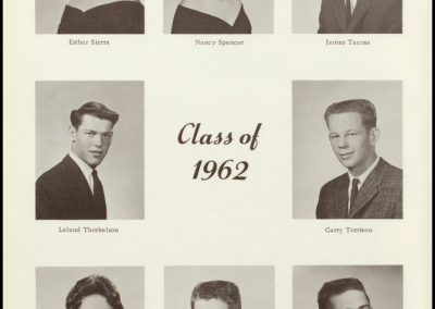 Patterson High Class of 1962 - Page 6