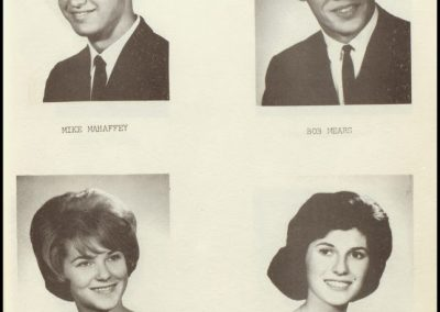 Patterson High Class of 1963 - Page 11