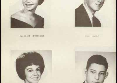 Patterson High Class of 1963 - Page 12