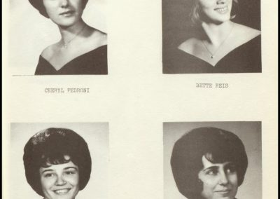 Patterson High Class of 1963 - Page 13
