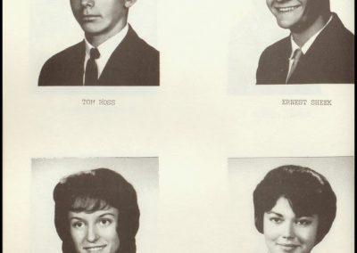Patterson High Class of 1963 - Page 14