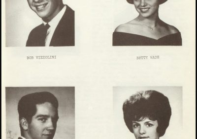 Patterson High Class of 1963 - Page 15