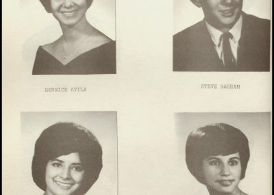 Patterson High Class of 1963 - Page 2