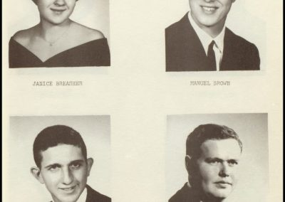 Patterson High Class of 1963 - Page 3