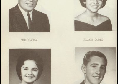 Patterson High Class of 1963 - Page 4
