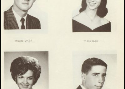 Patterson High Class of 1963 - Page 5